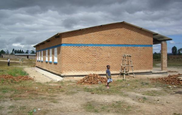 Costruiamo una scuola elementare
