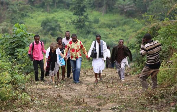 Programma d'Educazione Alla Pace in Congo