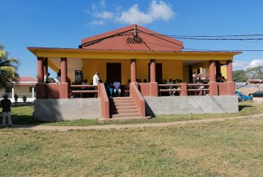 COVID-19 in MADAGASCAR: Proteggersi e proteggere