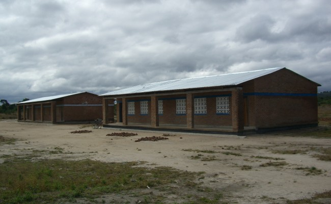 scuola malawi