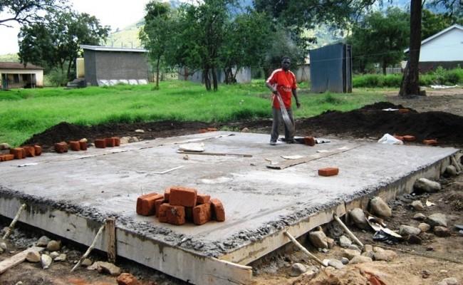 UGANDA Basement