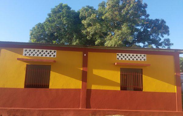 Le donne incinta e i loro bébé a Ambanja